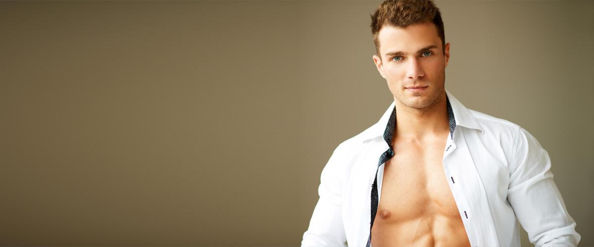 (Gynecomastia) Male Chest Reduction