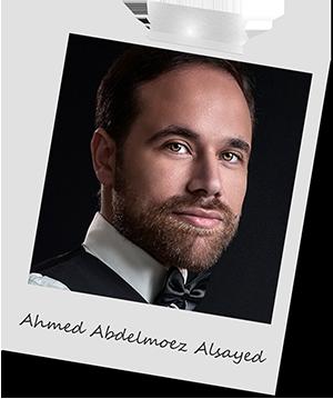Ahmed Abdelmoez Alsayed