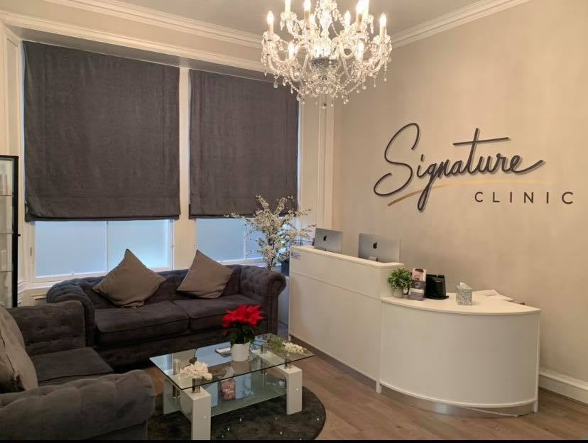 Cosmetic Surgery Clinic in Glasgow, Scotland