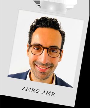 Amro Amir