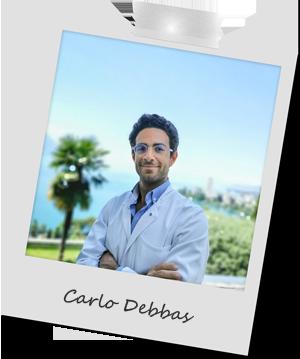 Carlo Debbas